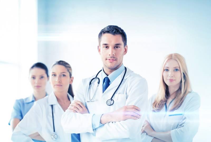 Medici sul lavoro